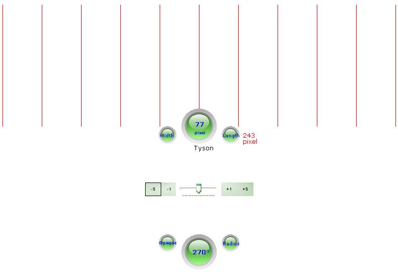 Iconico Desktop Tools A La Carte Screenshot 15