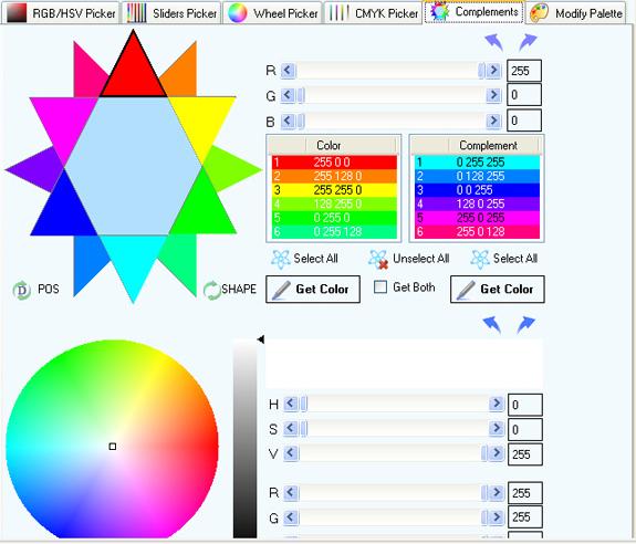 Iconico Web Tools A La Carte Screenshot 11
