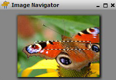 Image Compressor, Photo Manipulation Software Screenshot