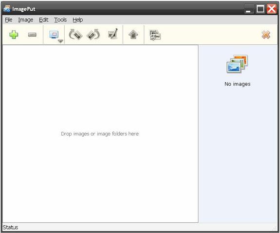 ImagePut Screenshot