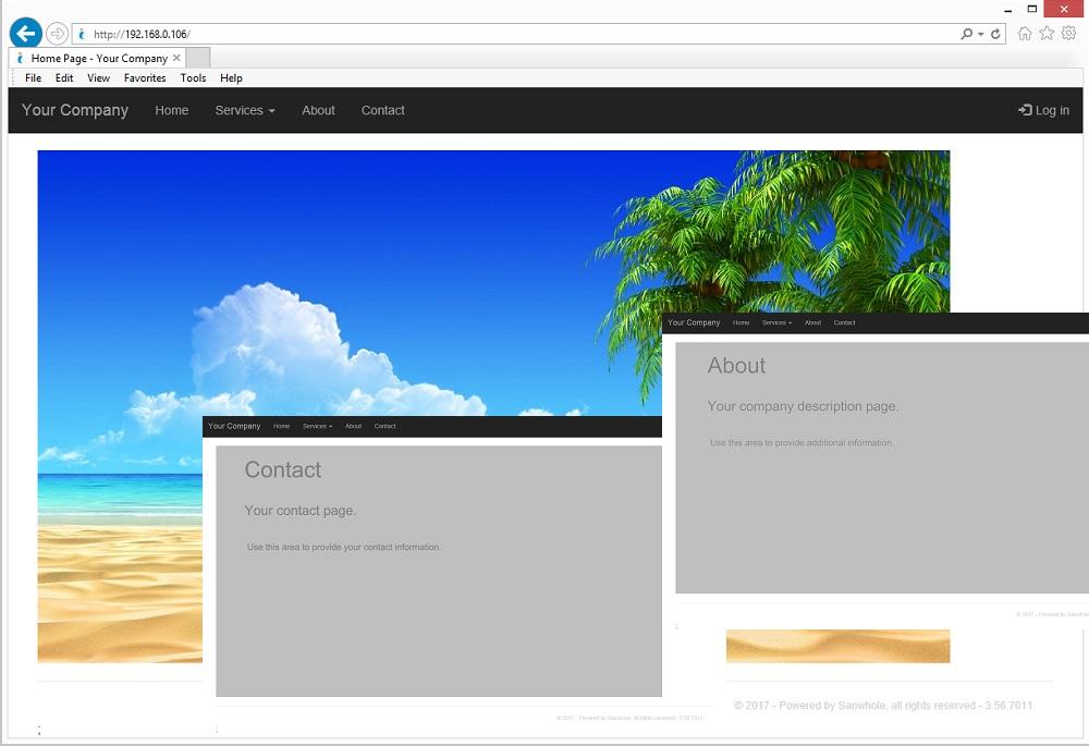 iMail Screenshot 8