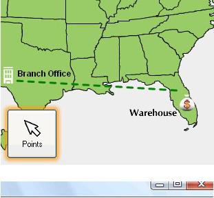 iMapBuilder, Development Software, Flash Software Screenshot