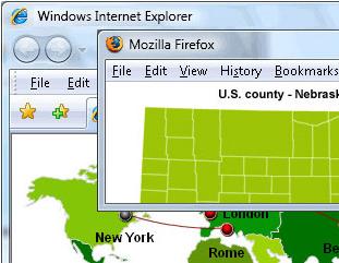 iMapBuilder Screenshot 9