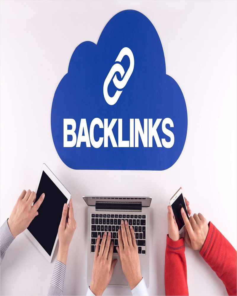 Importance of Backlinks to Expand Your Business Screenshot
