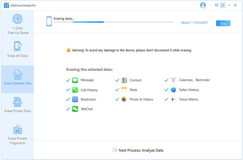 iMyfone Umate Pro (Family License) Screenshot 13