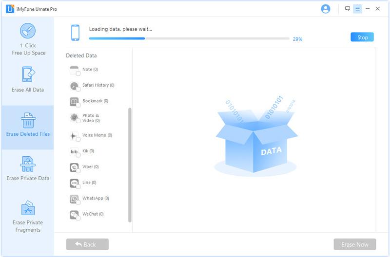 iMyfone Umate Pro (Family License) Screenshot 9