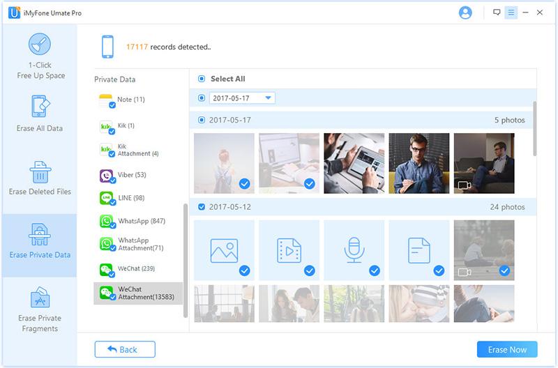 iMyfone Umate Pro (Family License) Screenshot 15