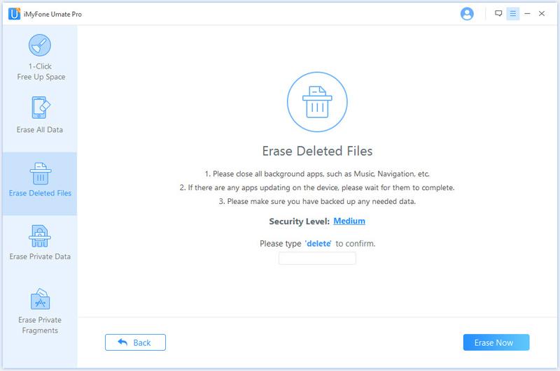iMyfone Umate Pro (Family License) Screenshot 12