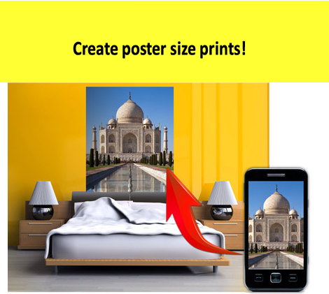 Photo Editing Software, InPixio Photo Maximizer 3 Pro Screenshot