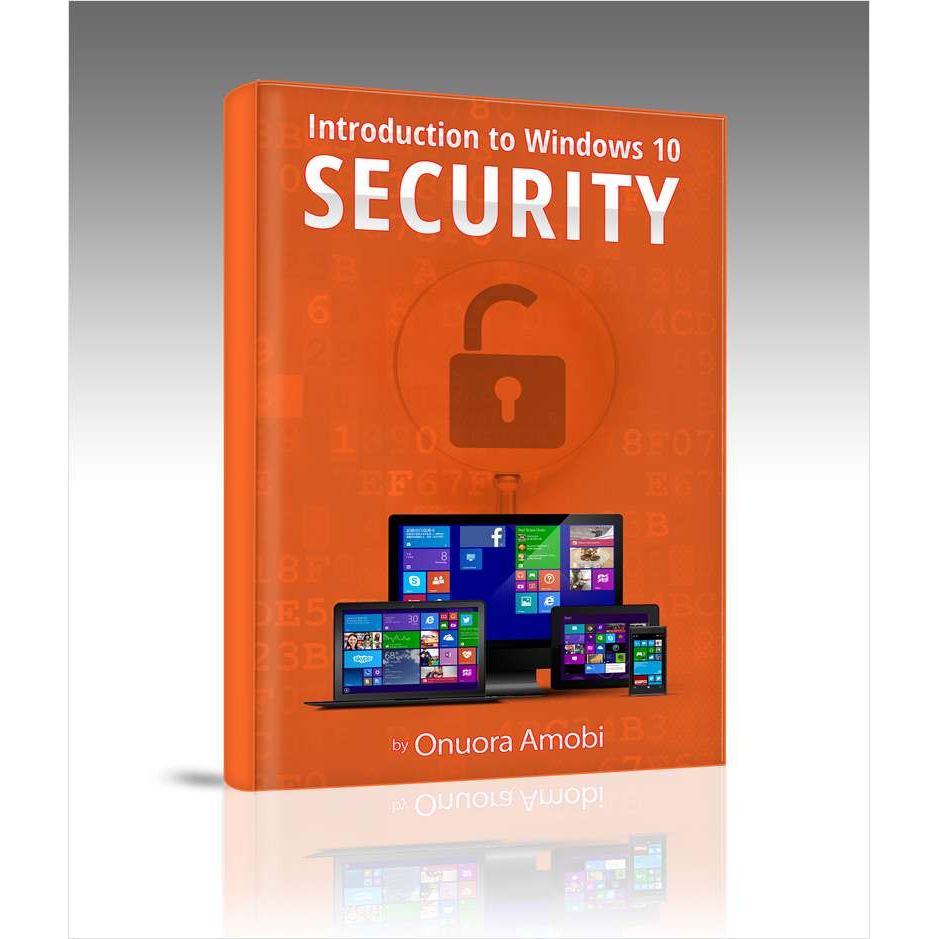 Introduction to Windows 10 Security (a $24.95 value) FREE for a limited time Screenshot