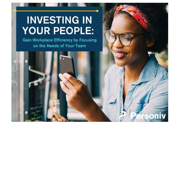Investing In Your People Screenshot