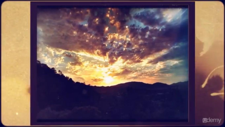 iPhone Photography Secrets, Hobby, Educational & Fun Software Screenshot