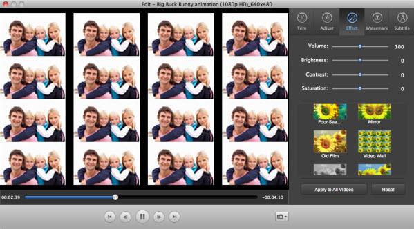 Video Deluxe For Mac