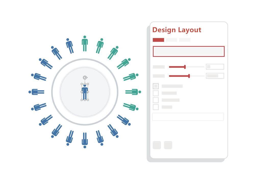 iSlide PowerPoint Add-in, Business & Finance Software, Presentation Software Screenshot