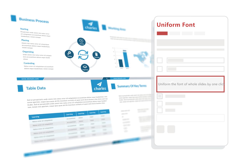iSlide PowerPoint Add-in Screenshot 8