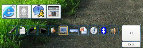 Educational Software, iWiiBoard Screenshot