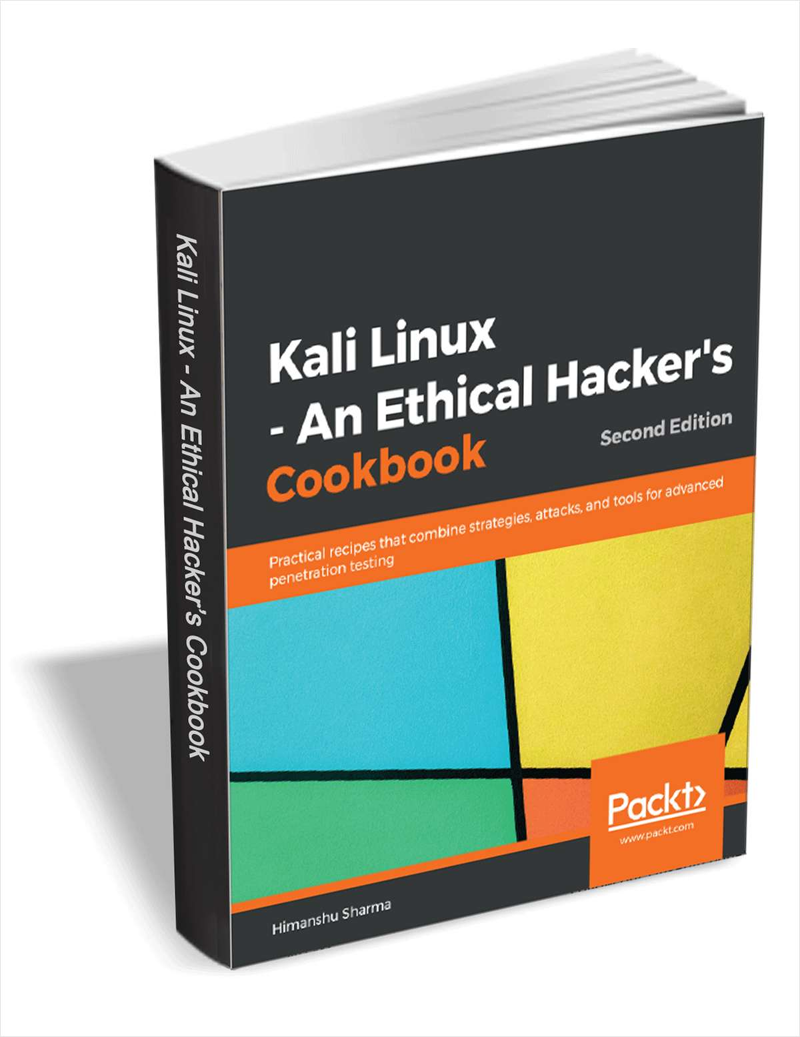 Kali Linux - An Ethical Hacker