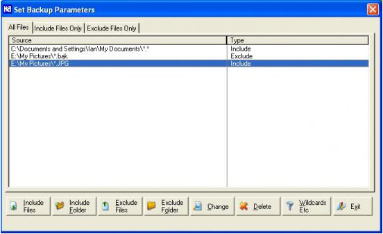 Kirby Alarm Pro, Desktop Customization Software Screenshot