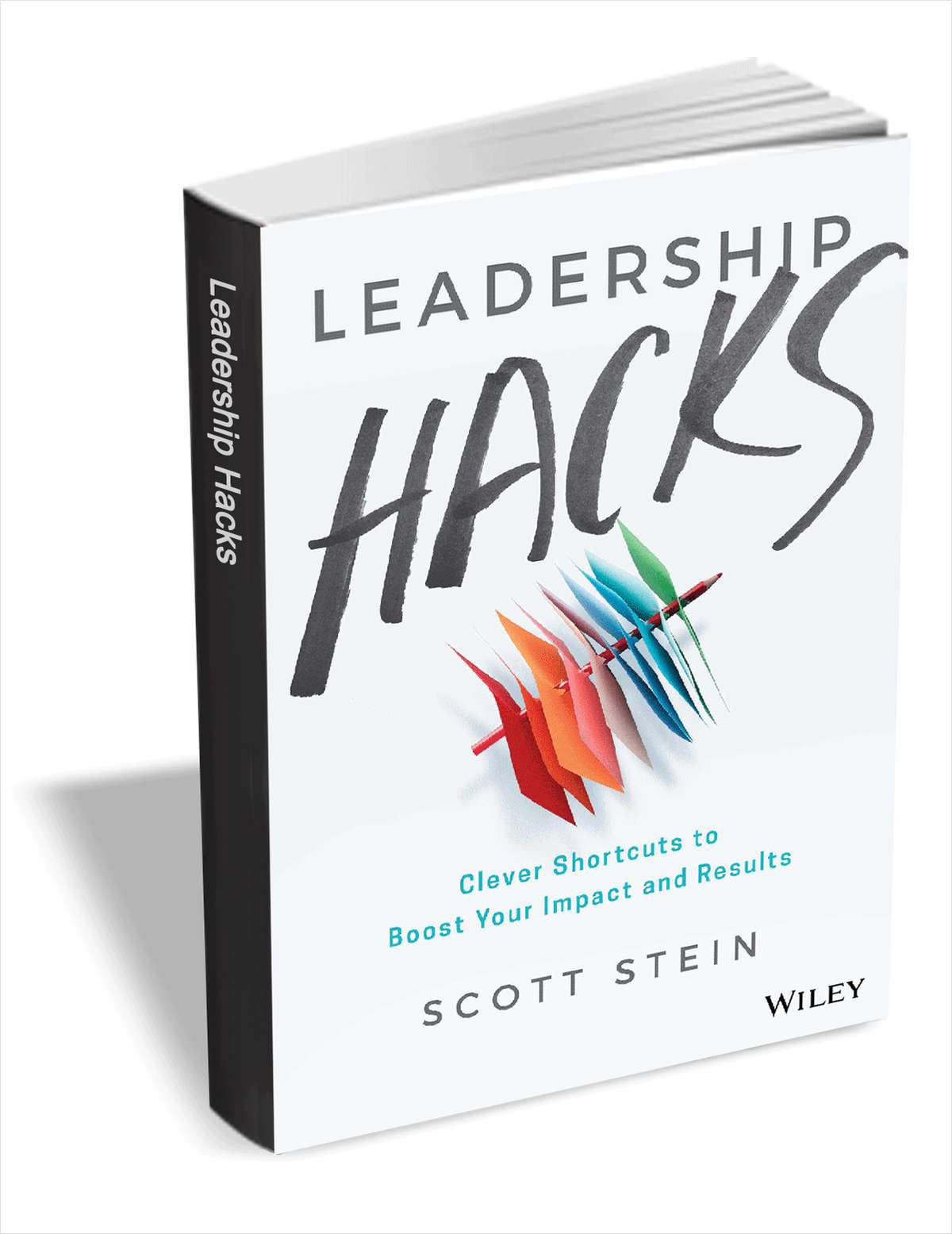 Leadership Hacks: Clever Shortcuts to Boost Your Impact and Results ($13.00 Value) FREE for a Limited Time Screenshot