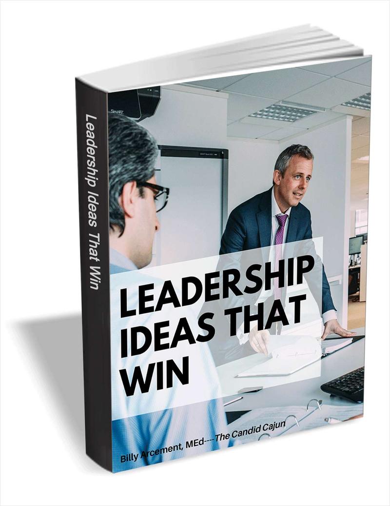 Leadership Ideas that Win Screenshot