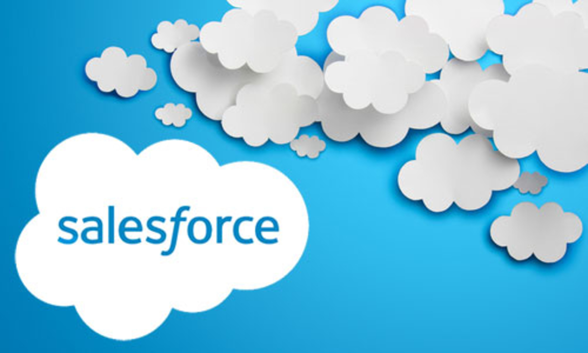 Complete Salesforce Administration Course Screenshot