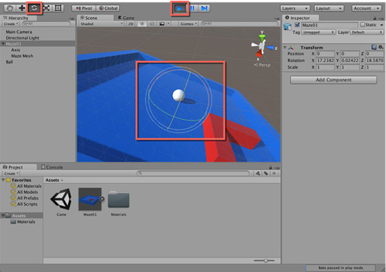 Learn To Code By Making Games Bundle – Complete Unity Developer + Free Complete Blender 3D Modeling Courses Screenshot 8