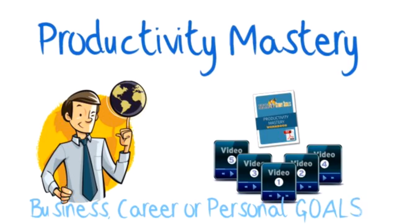 Learn To Maximize Your Time And Get Everything Done Screenshot