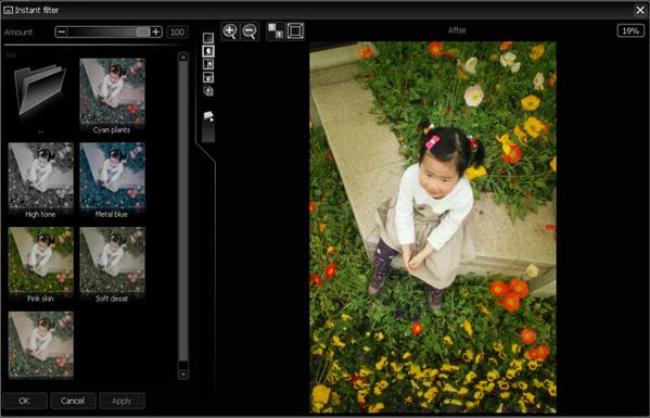 Light Developer - Matting Version, Design, Photo & Graphics Software Screenshot