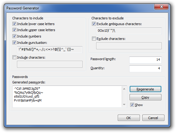 Bookmark Manager Software, LinkStash Screenshot