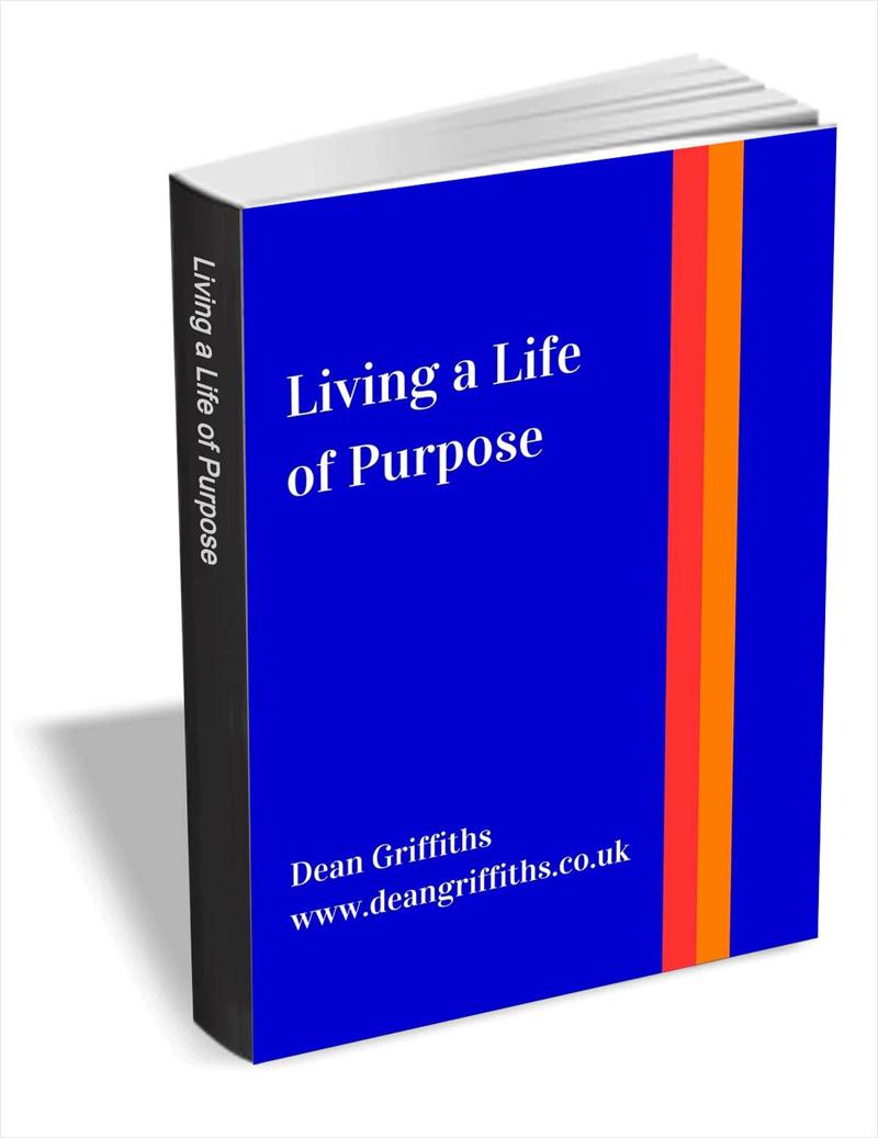 Living a Life of Purpose Screenshot