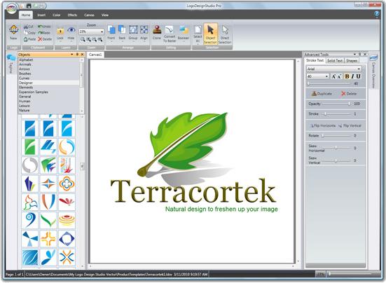 Logo Design Studio Pro Super Bundle Graphic Design Software