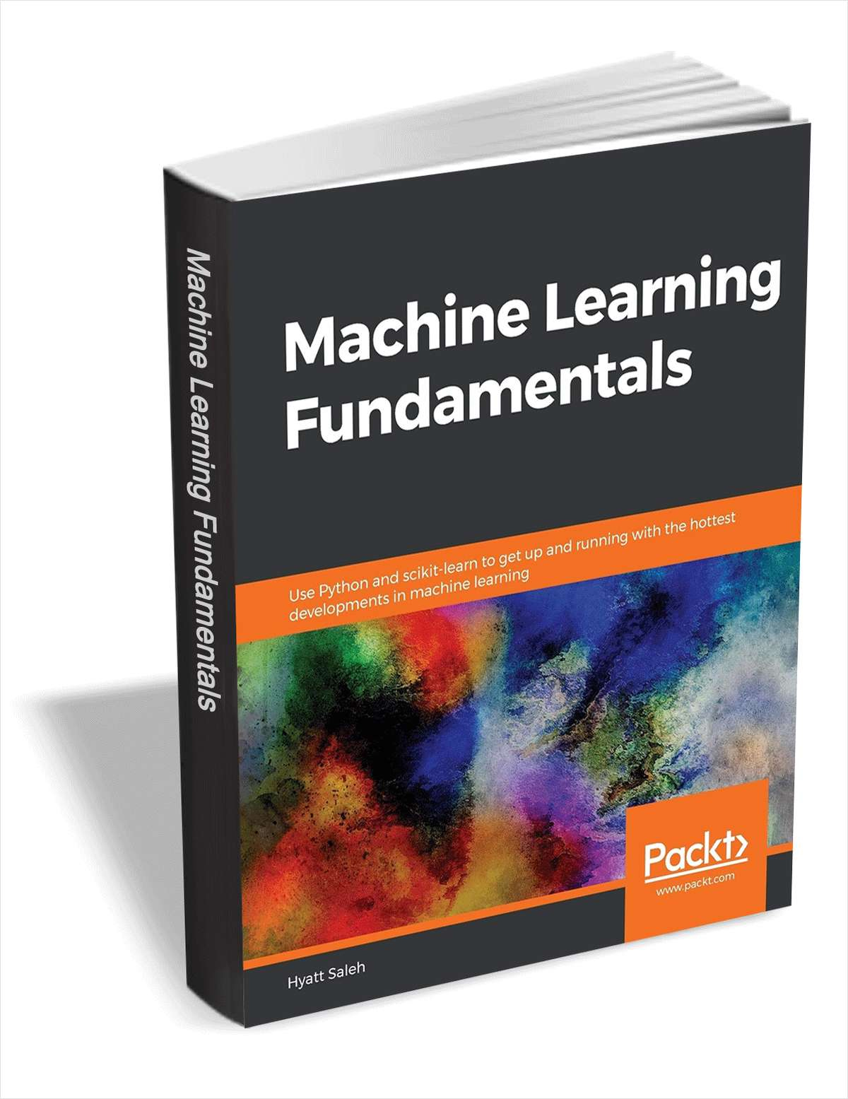 Machine Learning Fundamentals ($27.99 Value) FREE for a Limited Time Screenshot