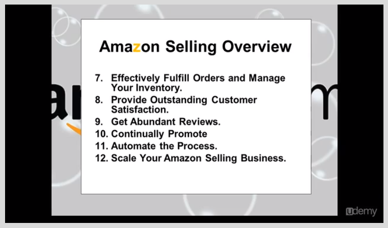 Hobby, Educational & Fun Software, Make an Extra $1K - $10K a Month Selling On Amazon Screenshot