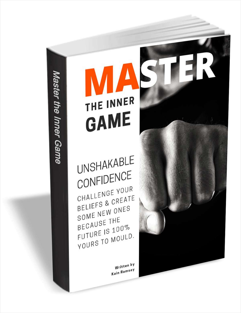 Master the Inner Game - Unshakable Confidence Screenshot