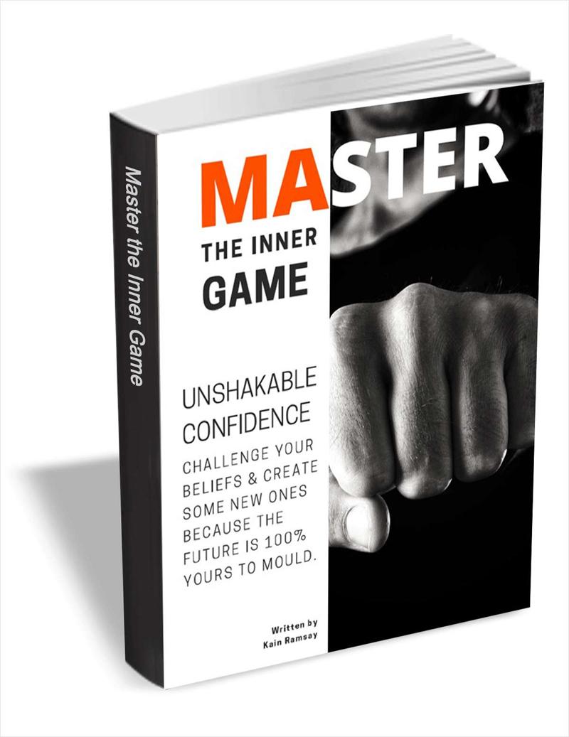 Master the Inner Game - Unshakable Confidence Screenshot