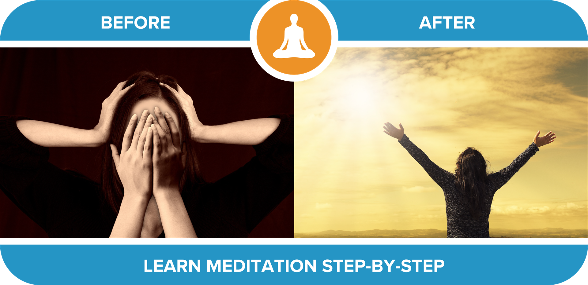 Master Your Mind: 5-Week MEDITATION Course Screenshot