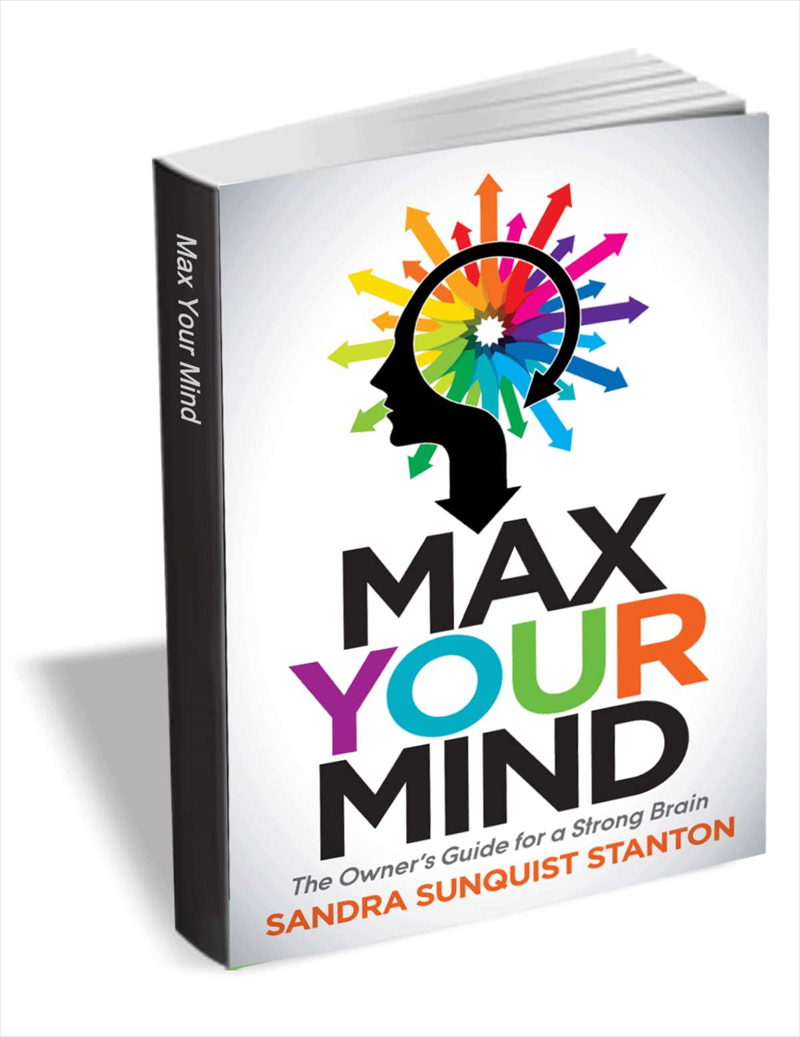 Max Your Mind: The Owner