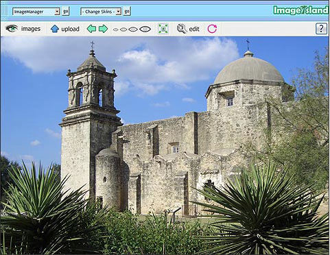 MediaIsland Professional 2.0, Development Software Screenshot