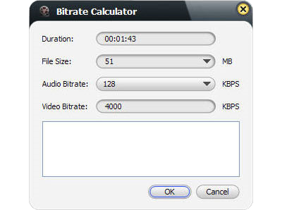 mediAvatar HD Video Converter Screenshot 13