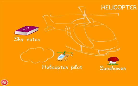 Merry Motors Edutainment Games, Hobby, Educational & Fun Software Screenshot