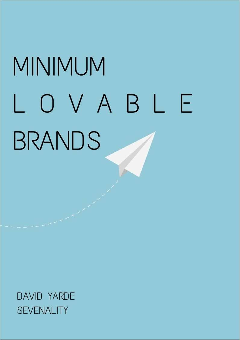 Minimum Lovable Brands Screenshot