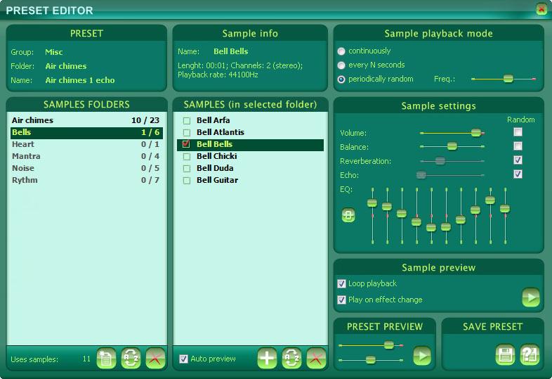 Mirolit Halotea, Productivity Software Screenshot