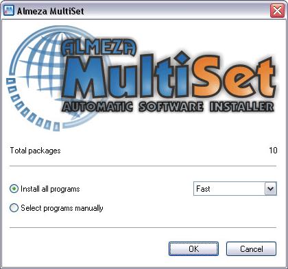 Software Utilities, Recovery Software Screenshot