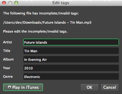 NeatMP3 Pro, Audio Software Screenshot