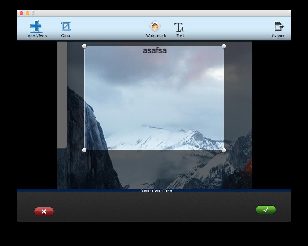 NeoSoftmac GIFGo, Animation Software Screenshot
