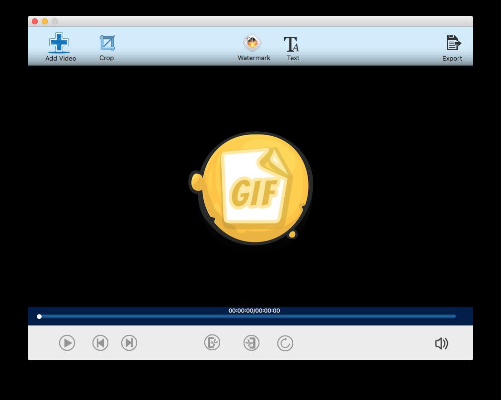 NeoSoftmac GIFGo Screenshot
