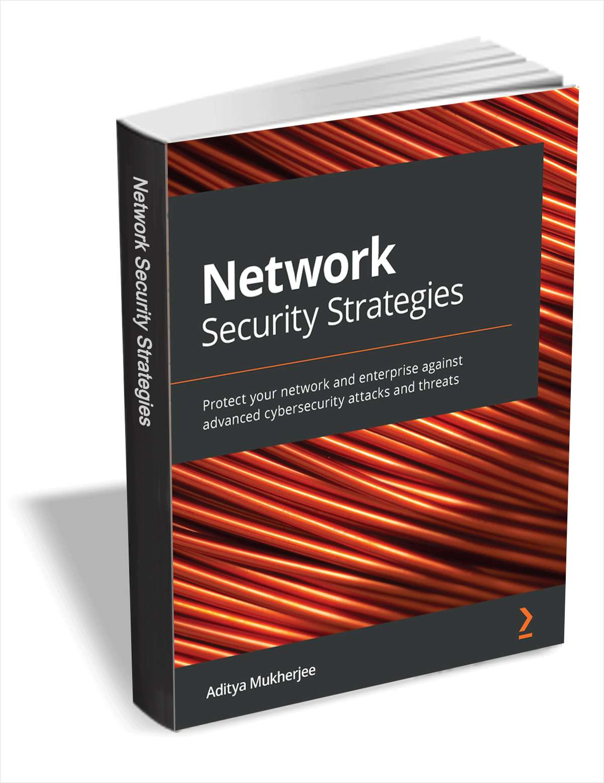Network Security Strategies ($27.99 Value) FREE for a Limited Time Screenshot