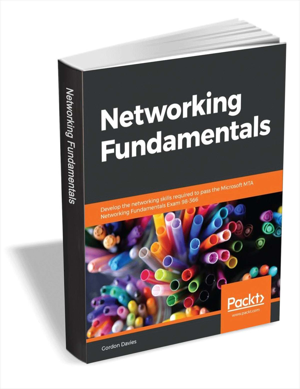 Networking Fundamentals ($27.99 Value) FREE for a Limited Time Screenshot