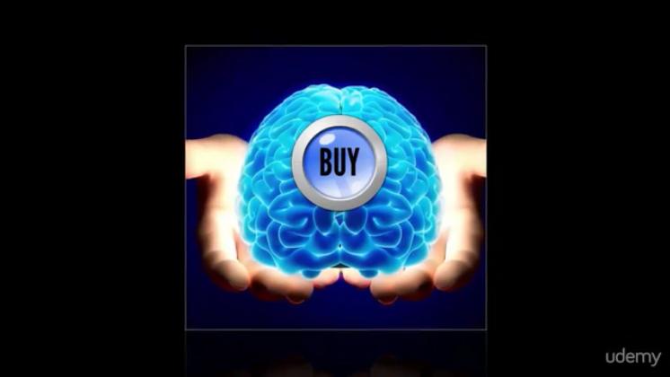 Neuromarketing To Close More Deals, Educational Software Screenshot