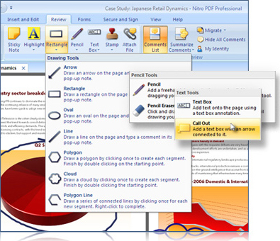 Nitro PDF Professional for PC crack